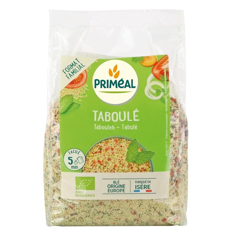 Taboulé bio - sachet de 600 g 719960