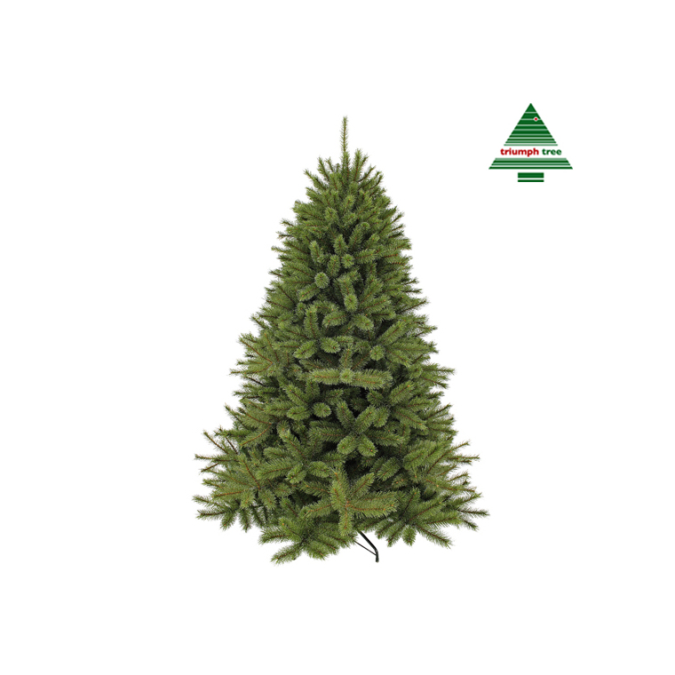 Sapin de Noël artificiel vert Forest 155 cm 76450