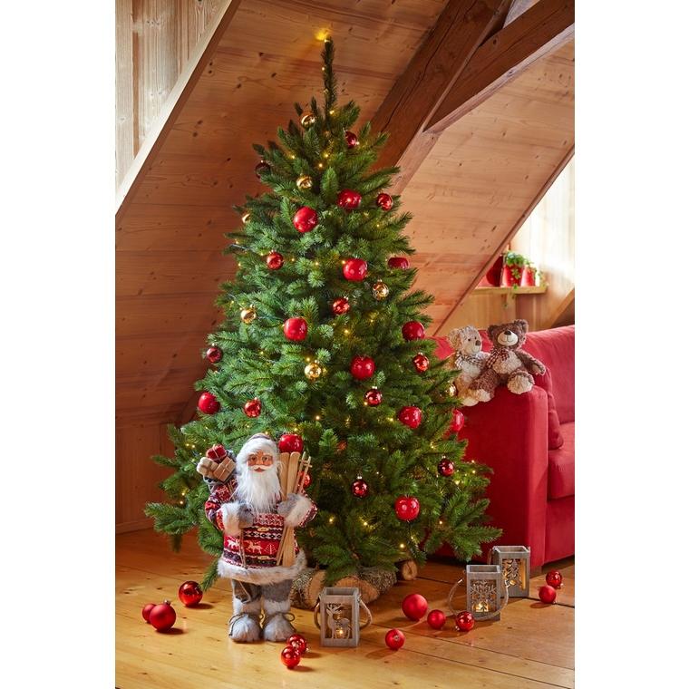 Sapin de Noël artificiel vert Forest 185 cm 76451