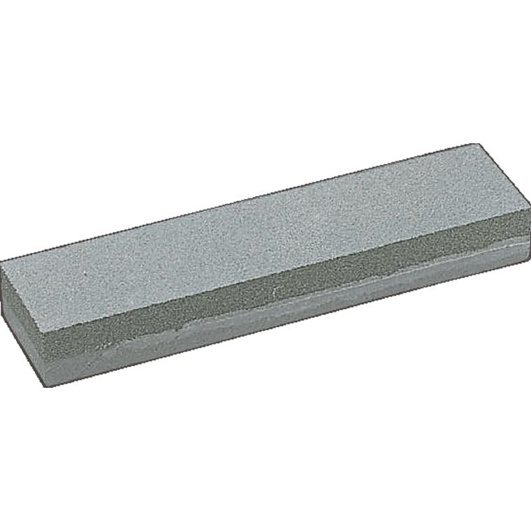 Pierre d'affûtage synthétique deux grains Combiness gris 780197