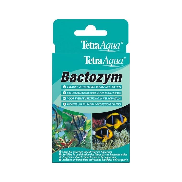 Tetra Bactozym 10 gélules