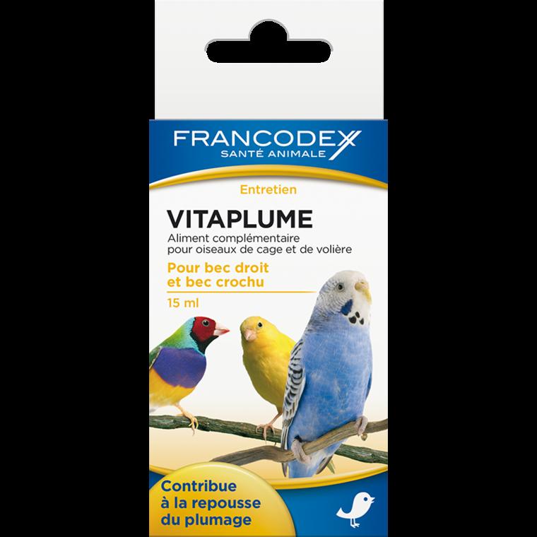 Vitaplume en flacon 15 ml 78504