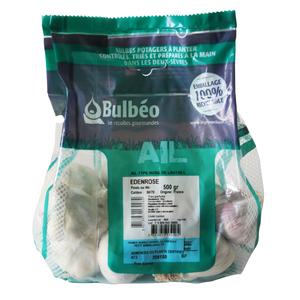 Bulbes d'ail rose edenrose 500 g calibre 50/70 805217