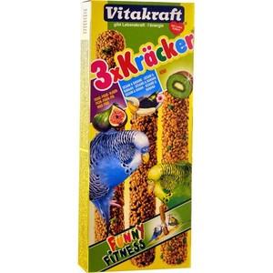 Kräcker Perruche x3 ananas banane Vitakraft 95g 806064
