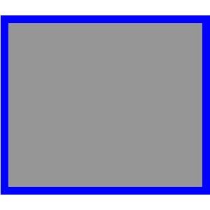 Feutre géotextile 400g/m2 807559