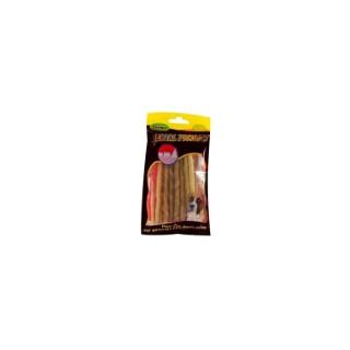 Sticks torsadés x25 Bubimex 100g 81529