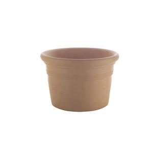 Pot Hortensia en terre cuite H 35 x Ø 50 cm 822875