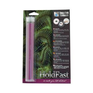 Colle holdfast epoxy stick en bâton violette 829554