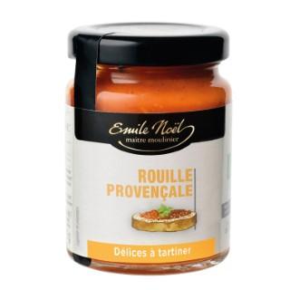 Rouille provençale bio en pot de 90 g 851329
