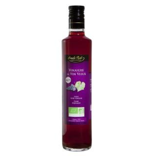 Vinaigre de vin vieux bio EMILE NOEL 50 cl 851345