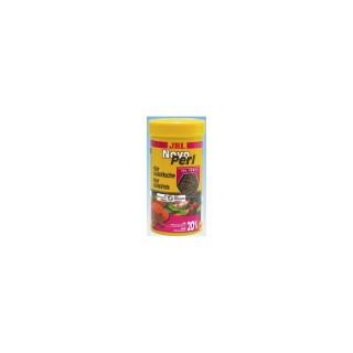 Aliment pour poissons Novoperl. La boite de 250 ml 861549