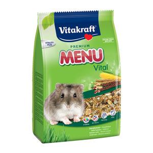 Menu hamster nain 400 g 862059