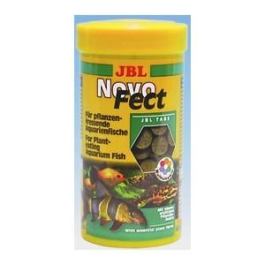 Aliment pour poissons Novofect. La boîte de 100 ml 876285