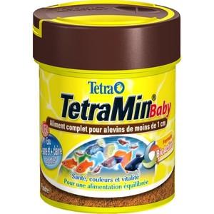 TetraMin Baby 66ml 885767