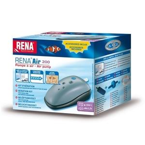 Pompe ŕ air aquarium Rena 200