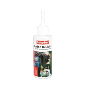 Lotion oculaire chiens/chats Beaphar