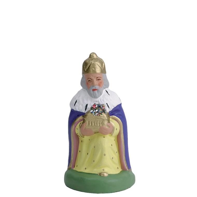 Roi à genoux 7 cm 832668