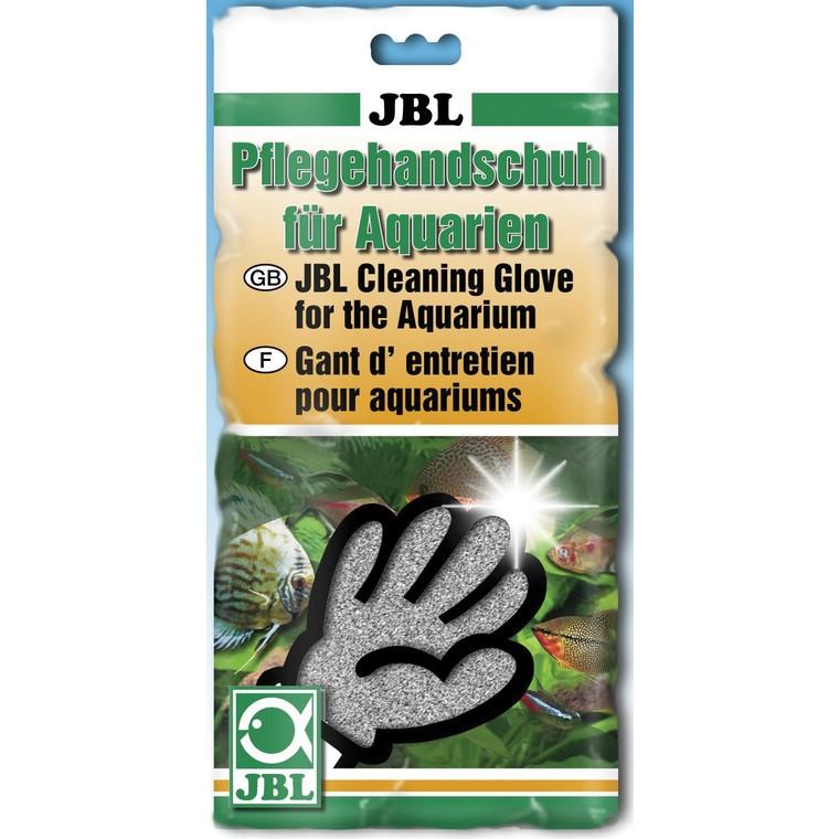 Gants de nettoyage gris pour aquarium 835854