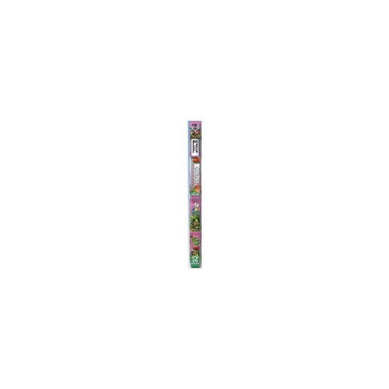 Tube fluorescent solar color blanc 30 w 860599