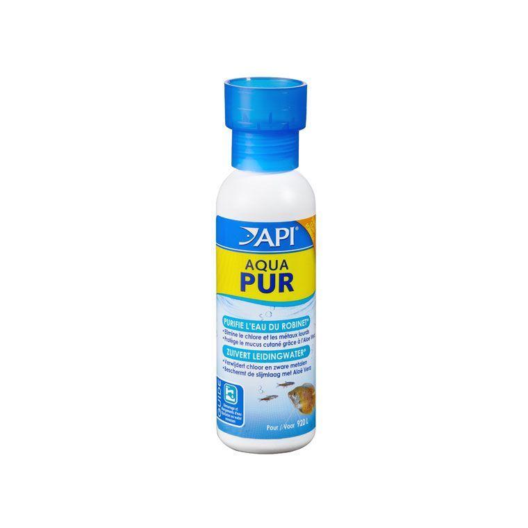 Aqua Pur 118 ml 860609
