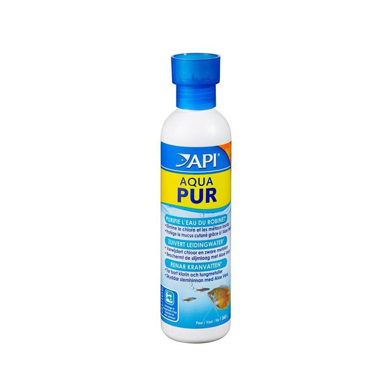 Aqua Pur API 237mL 860611