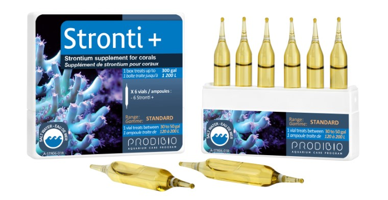 PRODIBIO - Stronti+ 6 ampoules