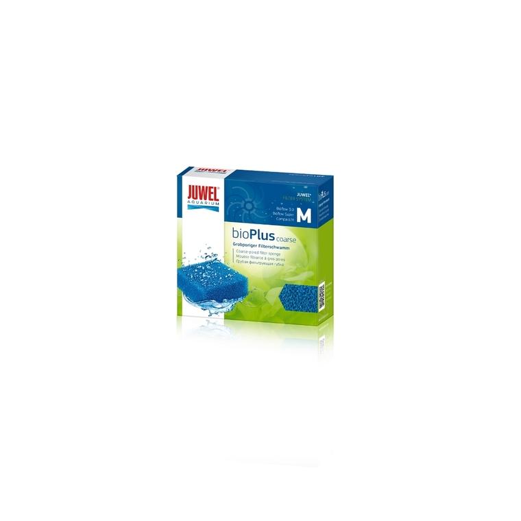 Cartouche de mousse compacte bleue à pores gros 886182