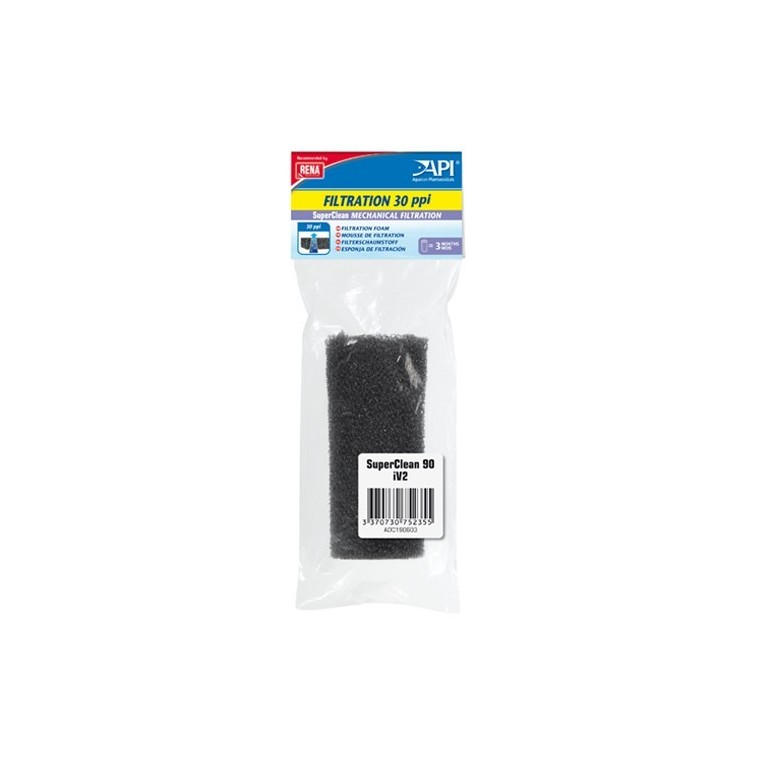 Mousse pour filtre filstar iv2/200 Rena aquarium 886498