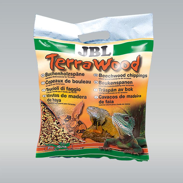Terrawood marron 5 L 88971