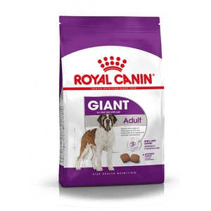 Croquette 15kg Giant adulte Royal Canin 923439