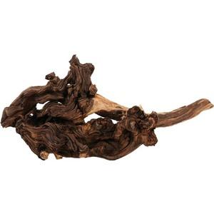 Racine Maupani en bois naturel marron taille XL 45x23x25 cm 926088
