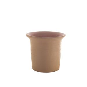 Pot d'intérieur de jarre en terre cuite H 24 x Ø 25 cm 940106