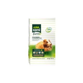 Repas premium cochon d'Inde Hamiform 2.5kg 967003