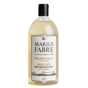 Recharge savon liquide Amande Amère 1 L 969413