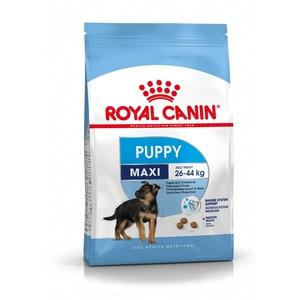 Croquette chien Royal Canin Giant chiot 15kg 971611