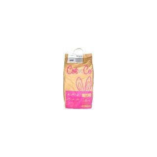 Alimentation lapin granulés COT & CO 10 kg 975050