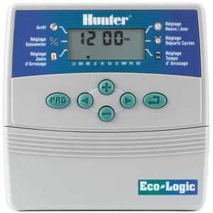 Programmateur éco-logic à 6 voies Hunter 98282