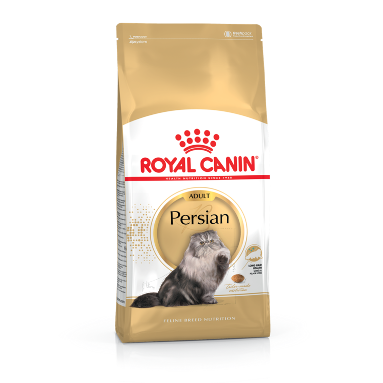 Croquette 2kg chat Persan Royal Canin