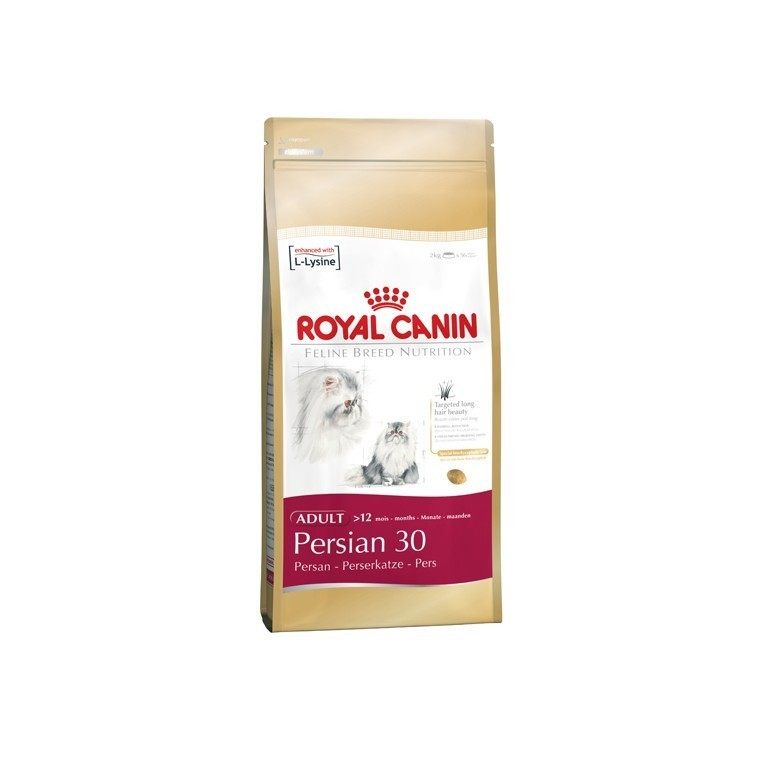 Croquette 10kg chat Persan Royal Canin 916195
