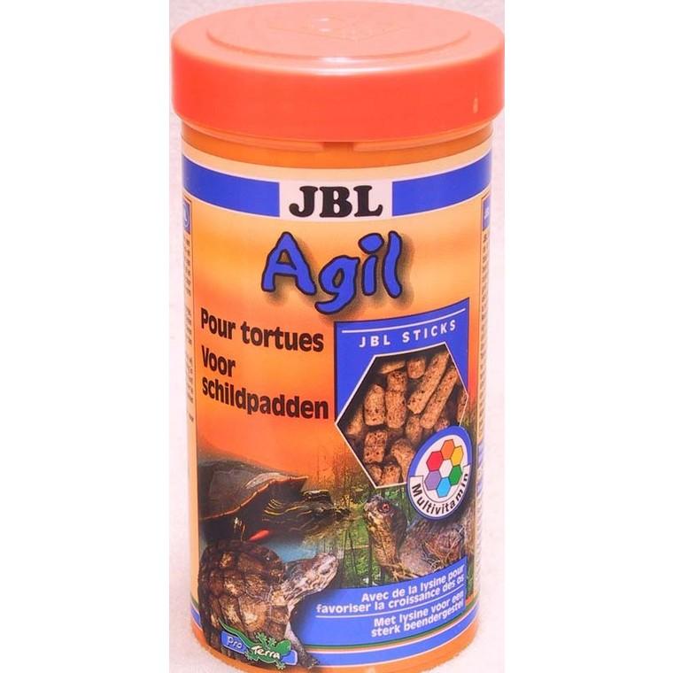 Agil beige pour tortues d'eau 250 ml 925894