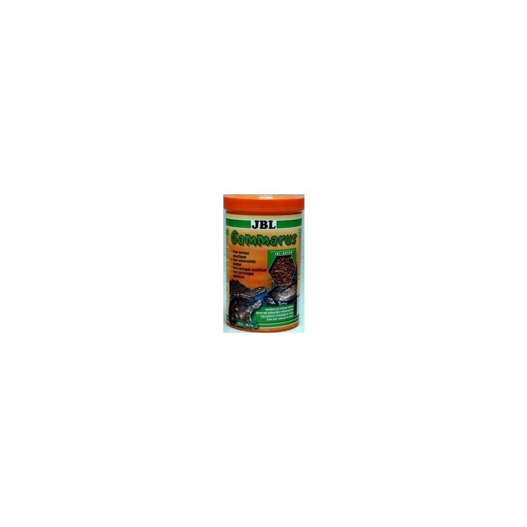 Complément alimentaire gammarus marron pour tortues d'eau 1 L 925897