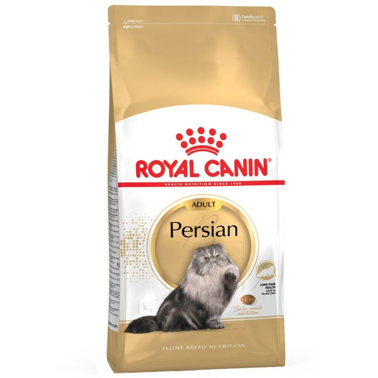 Croquette 4kg chat Persan Royal Canin