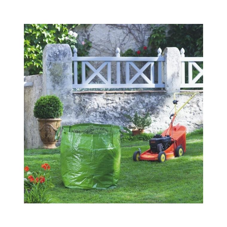 Sac déchets coloris vert 180 litres 956921