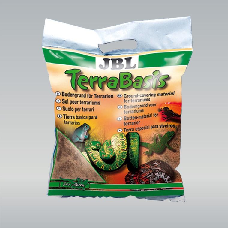 Terrabasis marron 5 L 96492