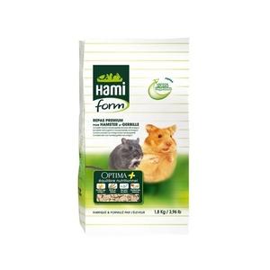 Repas premium hamster et gerbille HamiformŽ 1.8kg