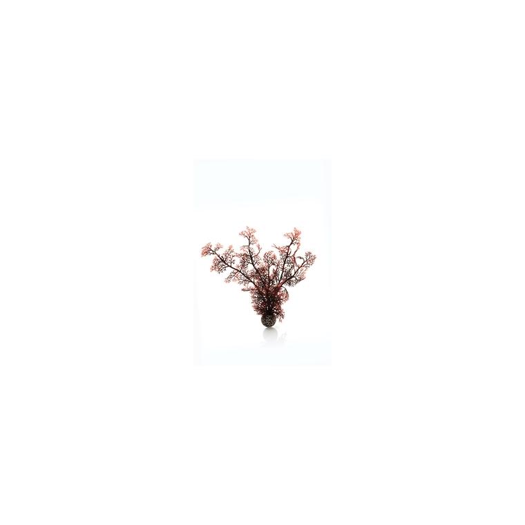 Décoration aquarium Sea Fan Crimson M biOrb 975397