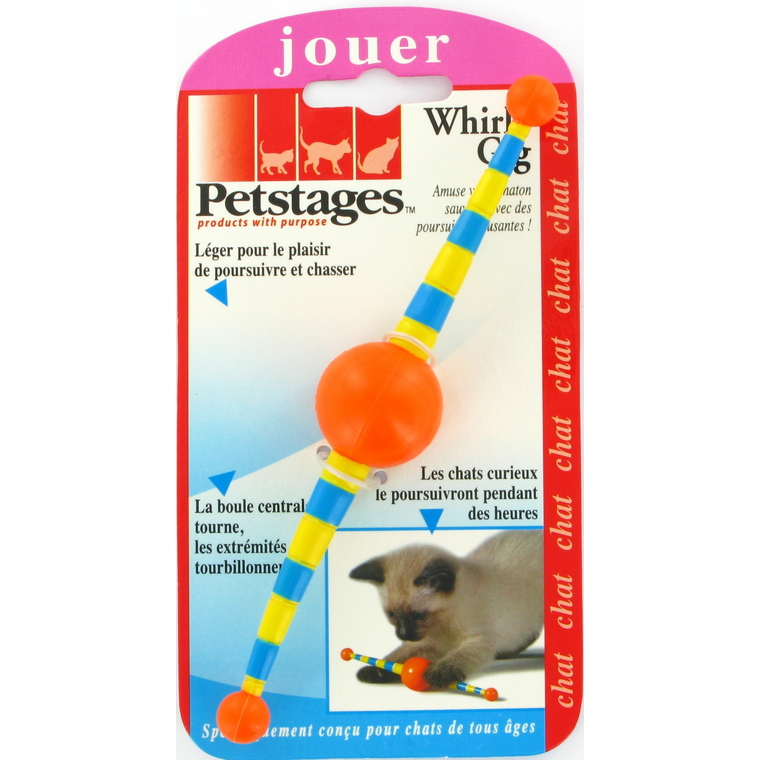 Jouet pour chat Whirly Gig 976798