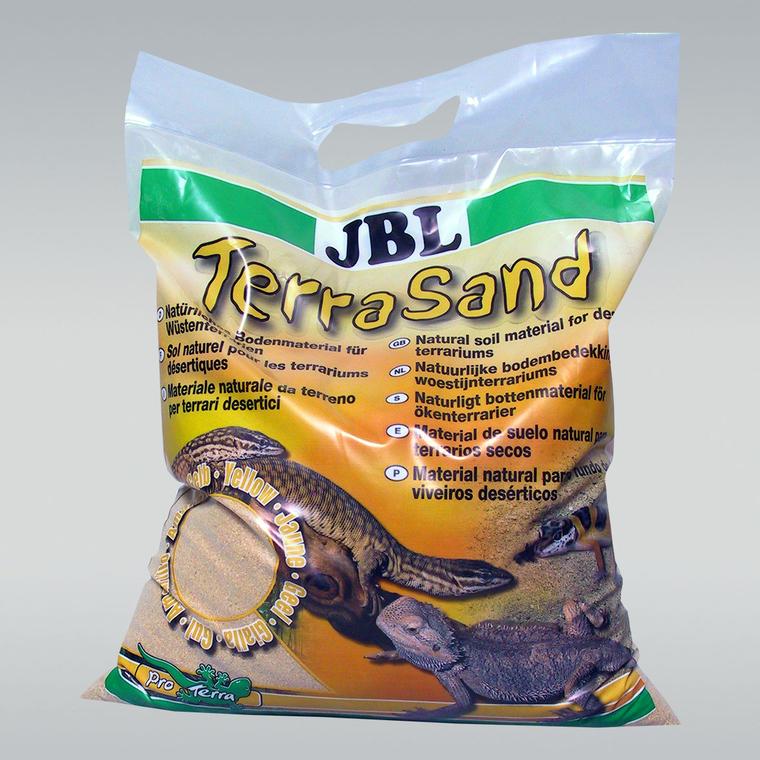 Terrasand jaune 7,5 kg 97725