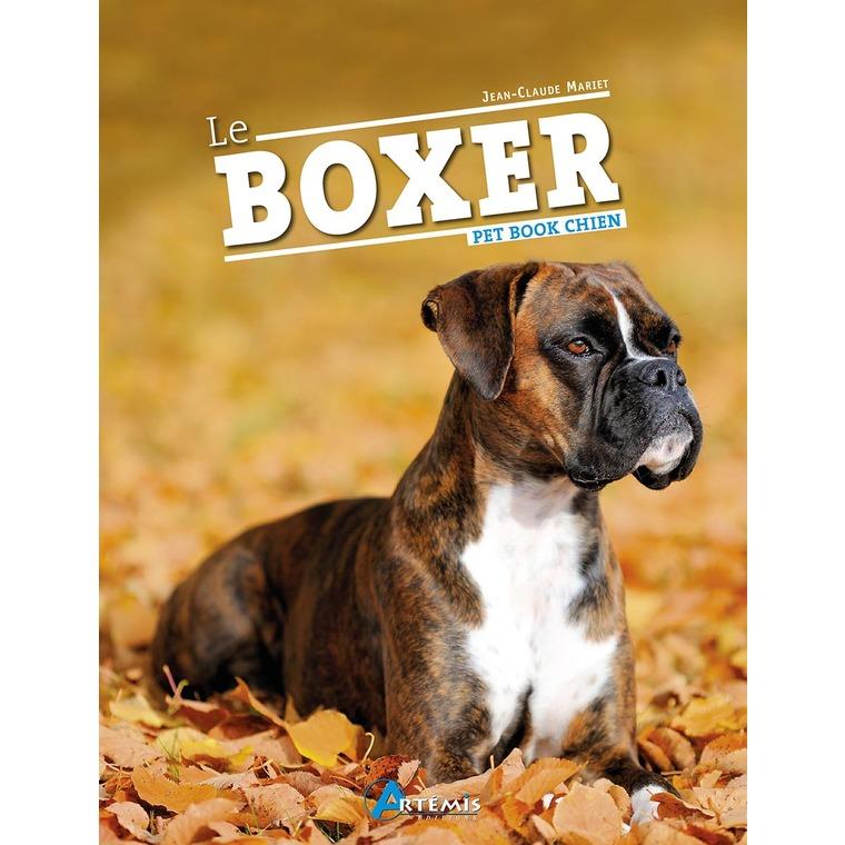 Boxer. Editions Artemis 242059