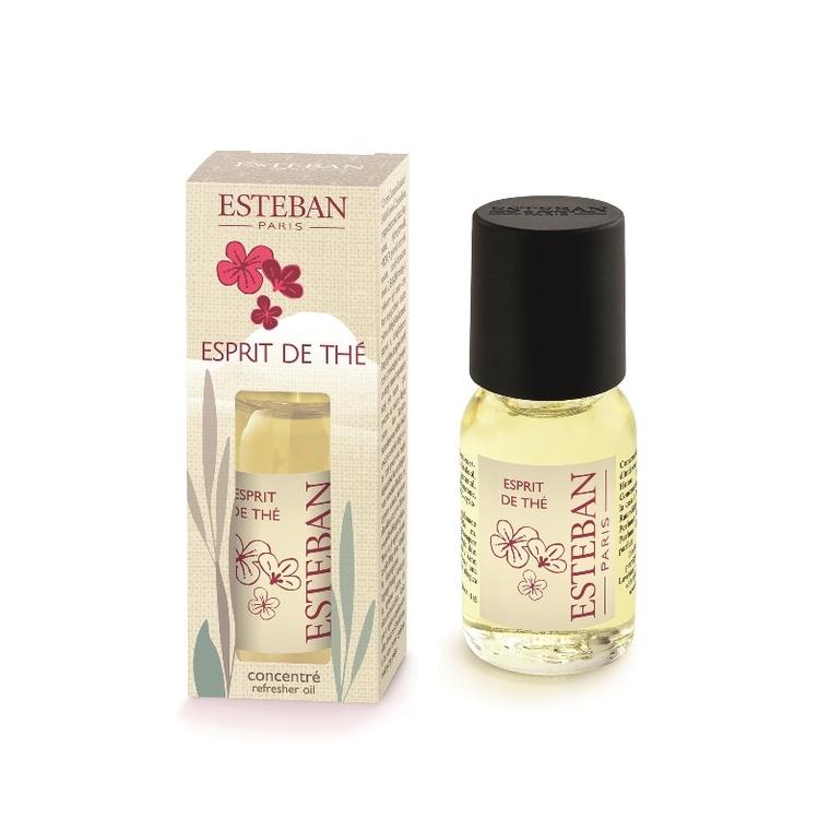 Concentré de parfum 15 ml - Esprit de thé 98820